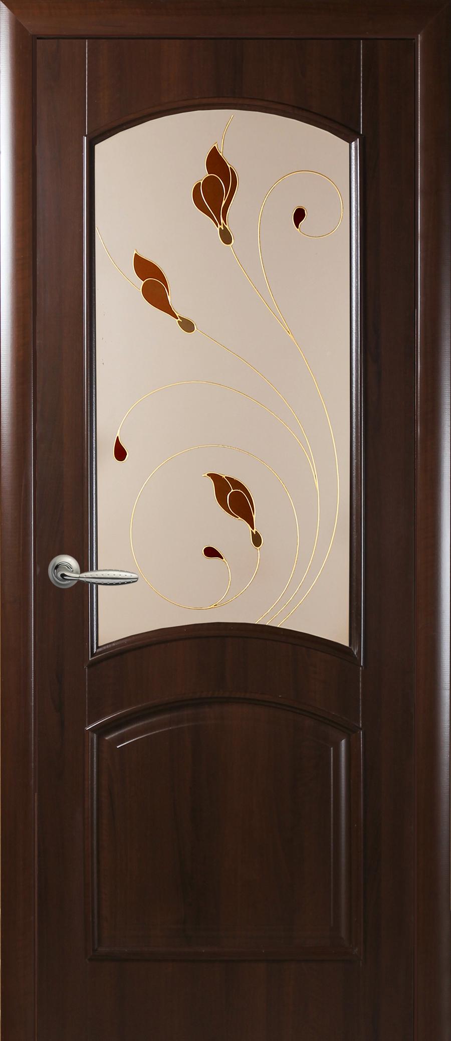 Міжкімнатні двері PVC (ПВХ) 0903d587a2f76